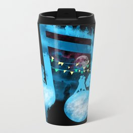 FIESTA V2 Metal Travel Mug