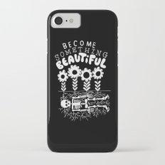 beautiful bones iPhone 7 Slim Case