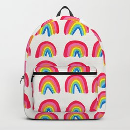 Rainbow Collection – Classic Palette Backpack