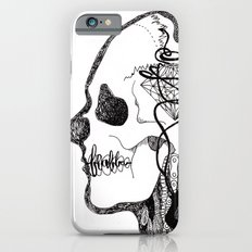 Demon Days ~ A. Slim Case iPhone 6s