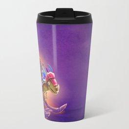 Raptor Swing - Warcraft Travel Mug