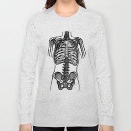 Bones. Long Sleeve T-shirt