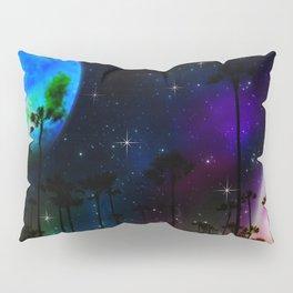 Space Cali ii Pillow Sham