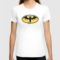 nightwing T-shirts featuring Nightwing by Steven Toang
