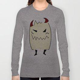 Everyone has a little demon inside Long Sleeve T-shirt