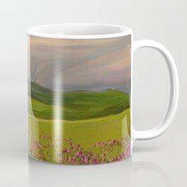 Rain Brings Life Coffee Mug