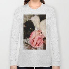 Sweet Orazio Long Sleeve T-shirt