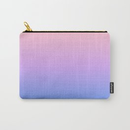 bright gradient Carry-All Pouch