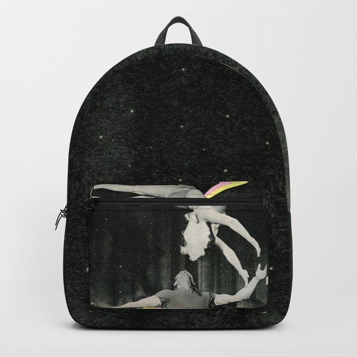 Dynamos Backpack