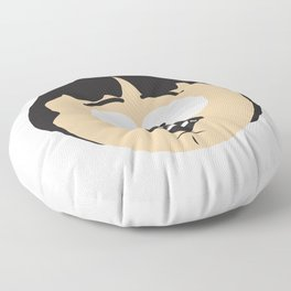 Randy Marsh Happy Face Floor Pillow