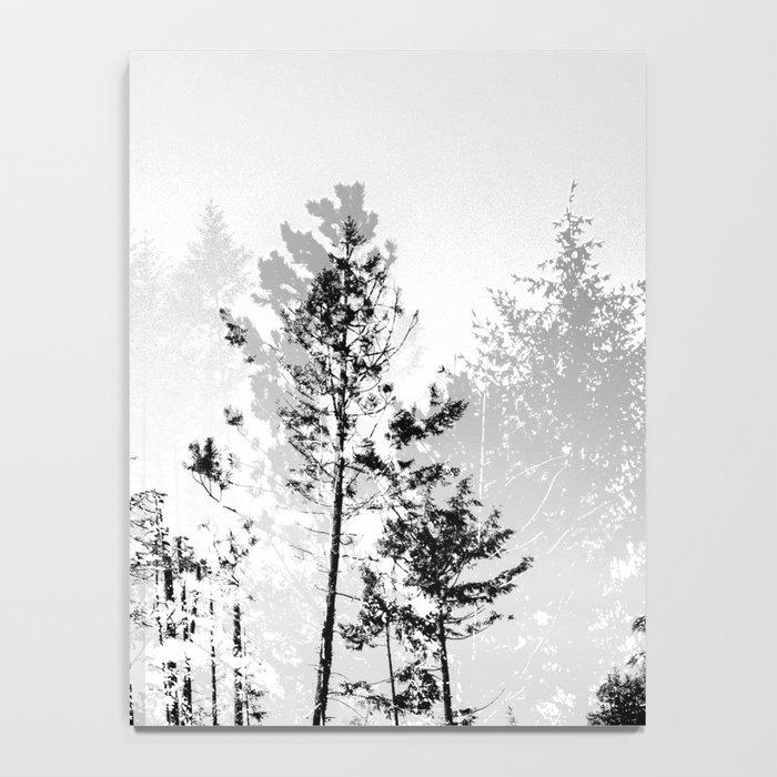 Woodland Notebook