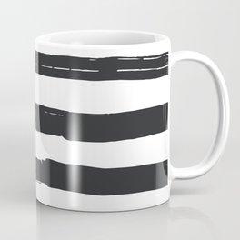 messy lines Coffee Mug
