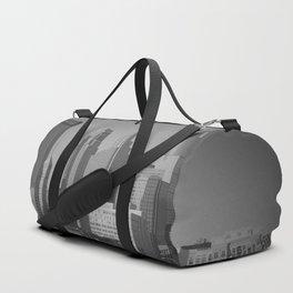 minneapolis minnesota skyline Duffle Bag