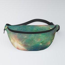 M17 Nebula Fanny Pack