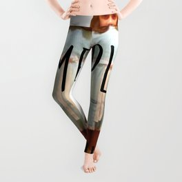 Come Play With Us Leggings