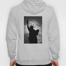 Liberty Silhouette Hoody