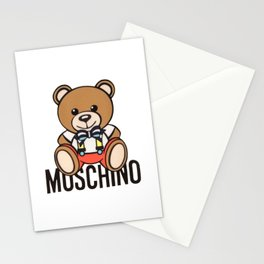 Mosc Stationery Cards