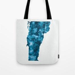 Vermont Tote Bag