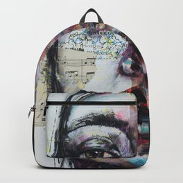 Solstice Backpack