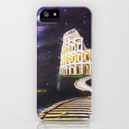 El Gran Juego iPhone Case