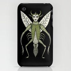 Ten-Legged Creepy Crawly iPhone (3g, 3gs) Slim Case