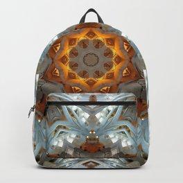 Sagrada Familia - Mandala Arch 1 Backpack