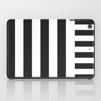 piano iPad Cases featuring Piano by Vadeco