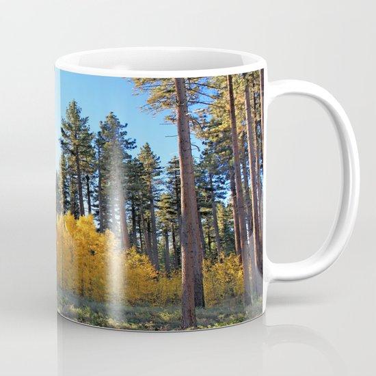 Fall Foliage Mug