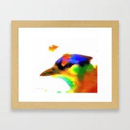 Color VIII Framed Art Print