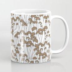 Beech Mushrooms Mug