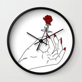 Little One Wall Clock