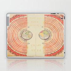 A Geocentric Universe Laptop & iPad Skin