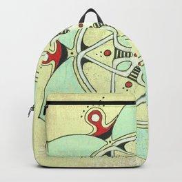Urchin Star Backpack
