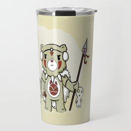 Princess Mononocare Travel Mug