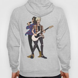 iHeart Harry and Niall Hoody