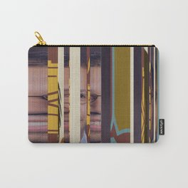 Hill Hill Winston Carry-All Pouch