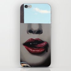 Queen of the Damned iPhone & iPod Skin