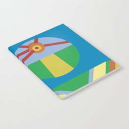 One: Create Notebook