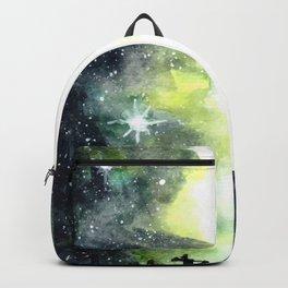 Galaxy Sky | Milky Way  | Buy Art Backpack