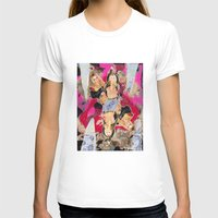 britney T-shirts featuring Britney by GREATeclectic