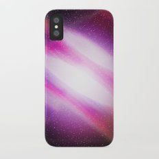 Way Out There iPhone X Slim Case