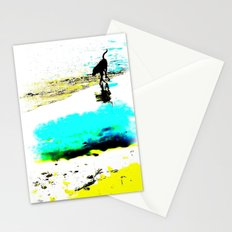 Beachcomber Stationery Cards