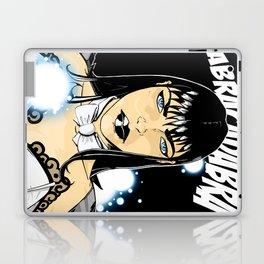 New52! Zatanna Laptop & iPad Skin