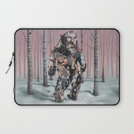 Catsquatch II Laptop Sleeve