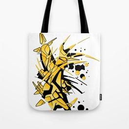 Kuma Tote Bag