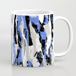 Stripe Me Coffee Mug