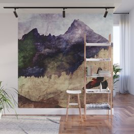 fly high Wall Mural