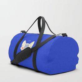 An inspired fox Duffle Bag