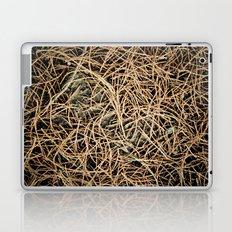 Ground Cover Laptop & iPad Skin
