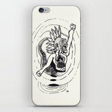 Revolution! iPhone & iPod Skin
